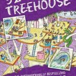 The 52 Storey Treehouse by Andy Griffiths and Terry Denton