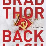 Backlash: A Thriller (The Scot Harvath Series) by Brad Thor