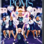 Coming 8/6/2019: Poms (2019)
