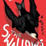 Coming 8/13/2019: The Swallows: A Novel by Lisa Lutz