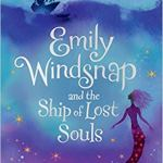 Emily Windsnap and the Ship of Lost Souls by Liz Kessler
