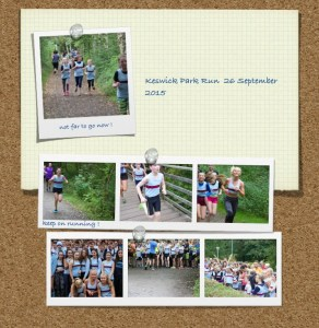 Photos from keswick park run cumb aac montage