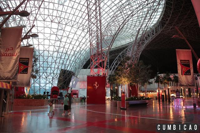 8f59b6c8c02 Image default. Home · Ásia · Emirados Árabes · Abu Dhabi · Ferrari World ...