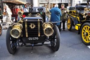 194 Delaugere et Clayette. 6.3 Litre,4 cylinder, 24hp.