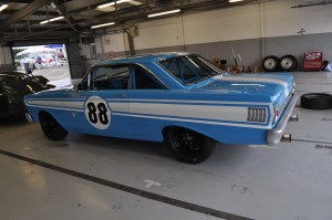 1964 Ford Falcon Sprint with 4.7 Litre V8 motor