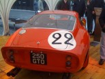 This car was raced by Jacques Swaters the Belgian driver and race team manager