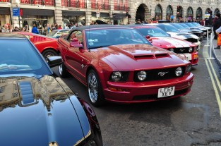 Modern Muscle Car - For Mustang