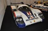 Ickx/Bell Porsche 956