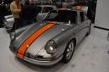 Fantastic SWB Porsche 911