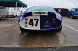 Lovely Daytona Coupe Rear End