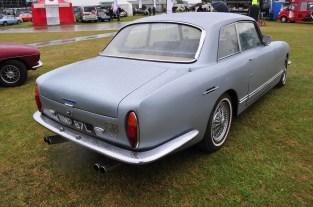 Bristol 411 Series 3 1972
