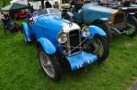 Amilcar CGSS Riley 1098cc 1928
