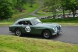 Aston Martin DB2/4 Mk 2 2922cc 1957