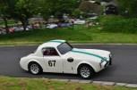 Austin Healey Sprinzel Coupe 1380cc 1960