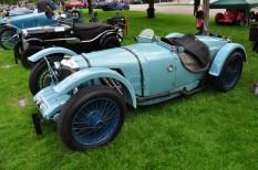 Riley Brooklands 1098cc 1929