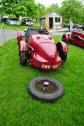 Aston Martin Speed 1980cc 1940