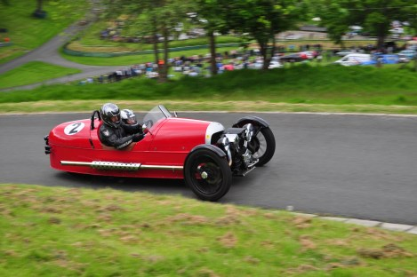 Morgan M3W S&S 1973cc 2012