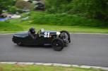 Morgan Super Aero J.A.P. 1260cc 1929