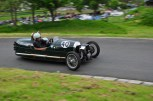 Morgan M3W 5 Speeder S/S 2097cc 2012