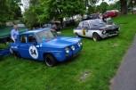 Renault 8 Gordini 1397cc 1969
