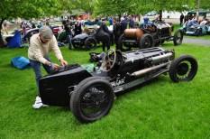 Amilcar Hispano Suiza Special 11760cc 1930