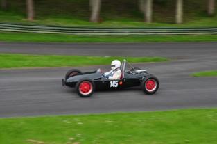 Cooper Mk9 J.A.P. 500cc 1955