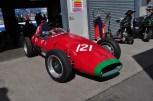 O.S.C.A. 1089cc Formula Junior