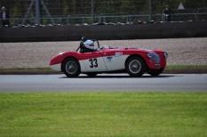 1955 Austin Healey 100M