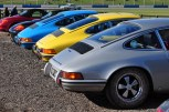 Early 911 Posteriors