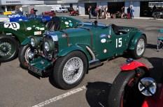 Aston Martin Mk2