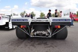 Business End of 917