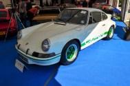 1972 Porsche 911 2.4E Coupe based RS Replica