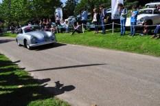 1957 Carrera GT