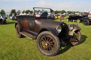 Buick E49 5000cc 1918