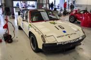 Porsche 914-6 1991cc 1971
