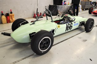 Brabham BT2 1100cc 1962