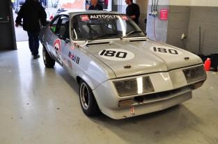 Vauxhall Firenza 2300cc 1972