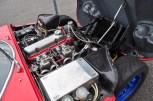 Volvo 1800 Engine