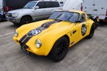 TVR Griffith 1965