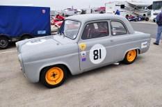 Ford Anglia 100E 1380cc 1958