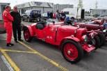 Aston Martin LM15 1495cc 1934