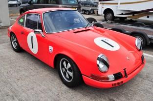 Porsche 911E 2000cc 1969