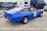 Lotus Eclat 2000cc 1977