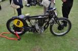 Sunbeam Sprint 1921