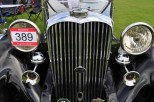 Brough Superior Drophead 4168cc 1935