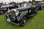 Brough Superior Drogheda 4168cc 1935