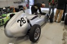Elva 100 1100cc 1960