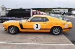 Ford Mustang 4727cc 1965