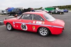 Alfa Romeo GTV 1962cc 1972