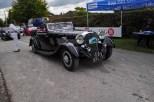 Brough Superior 4000cc 1935